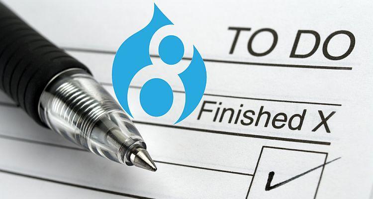 Apa yang Perlu Dipersiapkan untuk Upgrade Drupal 6, 7 ke Drupal 8?