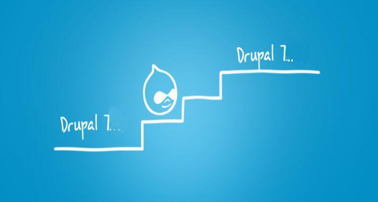 Bagaimana Melakukan Update Pada Drupal?